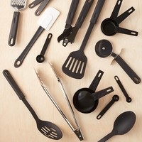 Total Kitchen Utensil Set - Urban Outfitters