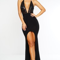 Naya Dress - Black