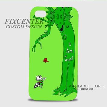 Baymax and Groot 3D Image Cases for iPhone 4/4S, iPhone 5/5S, iPhone 5C, iPhone 6, iPhone 6 Plus, iPod 4, iPod 5, Samsung Galaxy (S3, S4, S5) by FixCenters