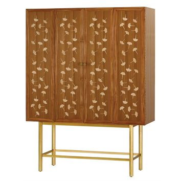 Currey and Company Bohlend Cabinet | Furniture | Currey and Company | Brands | Candelabra, Inc.