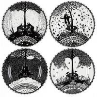 Rob Ryan - Our Place Plates - Home - Gift & Home
