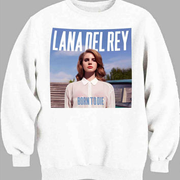 Lana Del Rey New Sweater for Mens Sweater and Womens Sweater ***