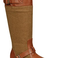 Chestnut Riding Boots from Rad and Lux