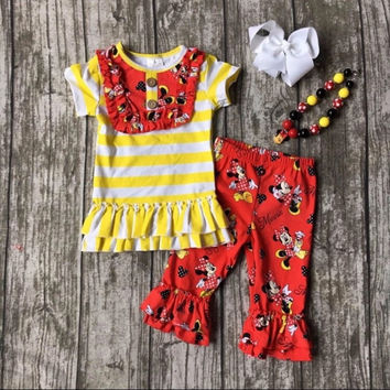 Minnie Mouse Dreams Outfit