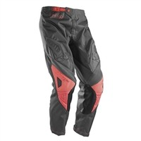 Thor 2016 Womens Phase Clutch Pants Charcoal/Coral available at Motocross Giant