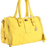 BIG BUDDHA Clio Satchel