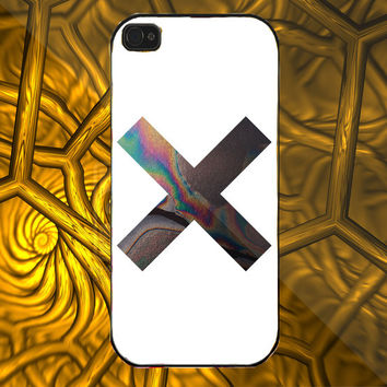 Indie Rock Brit The XX custom design available for iphone 4/4s,5/5s/5c and samsung galaxy S3/S4/S5 case