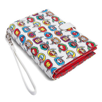 Marvel Kawaii Wallet