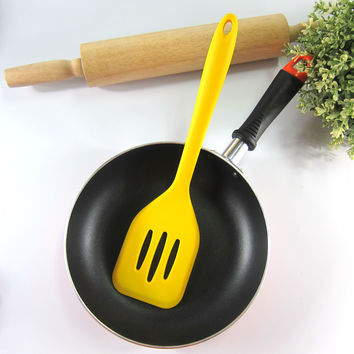 On Sale Hot Deal Outdoor Tools Kitchen Silicone Kitchenware Shovel 2pcs/set [10211410956]