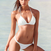 Mesh Triangle Top - Victoria's Secret Swim - Victoria's Secret