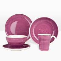 Spinwash Tableware - Dinnerware - TABLEWARE - France