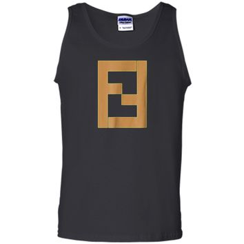Fendi_Vintage__Inspired Tank Top