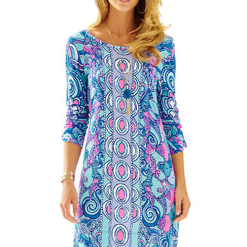 Linden A-Line T-Shirt Dress - Lilly Pulitzer