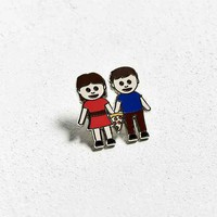 Valley Cruise Press X Hungry Hipsters True Love Pin