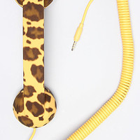 The POP Phone in Leopard