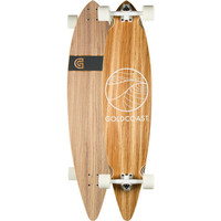 Goldcoast Classic Zebra Pintail Longboard Zebra One Size For Men 25240214801