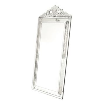 Enormous Vert Venetian Mirror - Free Shipping Today - Overstock.com - 18494454 - Mobile