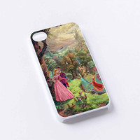 Disney Sleeping Beauty iPhone 4/4S, 5/5S, 5C,6,6plus,and Samsung s3,s4,s5,s6