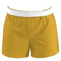 Soffe Fold-Over Shorts