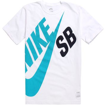 Nike SB Big SB T-Shirt - Mens Tee