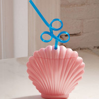 Shell Sipper Cup - Urban Outfitters