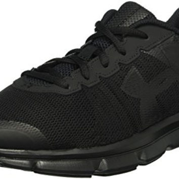 Under Armour Mens UA Micro G Speed Swift Running Shoes 14 Black