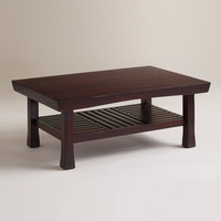 Hako Coffee Table - World Market