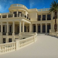 Le Palais Royale, Hillsboro Beach, Florida - The Billionaire Shop