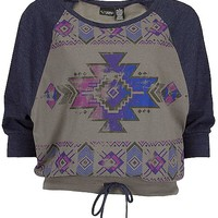 Daytrip Southwestern Top - Women's Shirts/Tops | Buckle