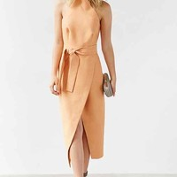 C/meo Collective Stand Still Dress