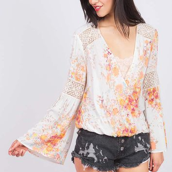 Dreamy+Blooms+Blouse