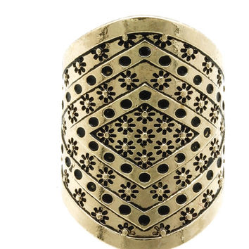 Ancient Cuff Ring