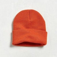 UO Essential Knit Beanie   Urban Outfitters