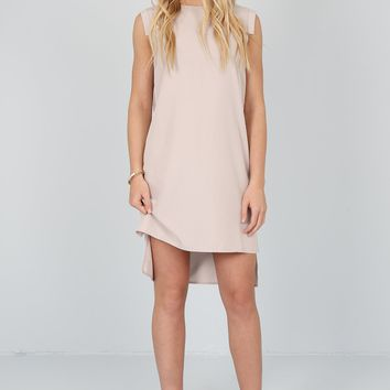Day Trip Dress - Taupe