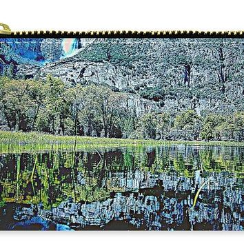 Yosemite National Park Poster - Carry-All Pouch