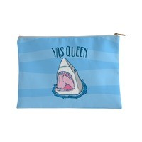 YAS QUEEN SHARK ACCESSORY BAG