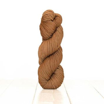 UrthYarns Harvest Worsted - Walnut
