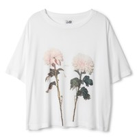 Weekday | Tees | True tee blumen