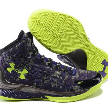 """Under Armour Curry  """"All-Star""""  Basketball Shoes"""