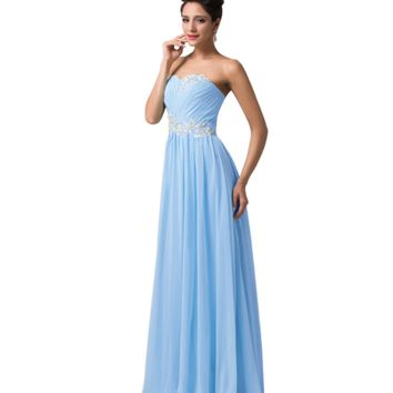 Best Pastel Prom Dresses Products on Wanelo