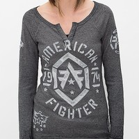 American Fighter Calvin Thermal Top