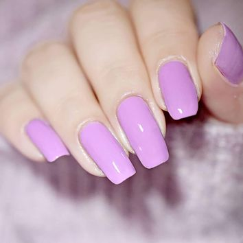 OPI - Lavendare to Find Courage