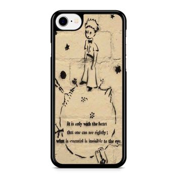 The Little Prince Pocketcase 2 Iphone 8 Case