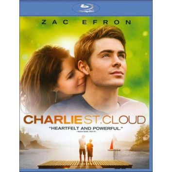 Charlie St. Cloud (Blu-ray Disc) 2010
