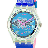 American Apparel - Vintage Swatch Frische Fische Watch