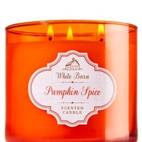 3-Wick Candle Pumpkin Spice