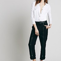 Free People Womens New Romantics New Moon Pant