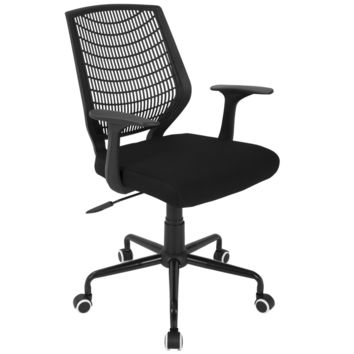 Network Office Chair Black