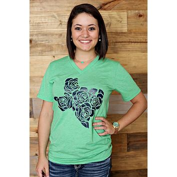The Roses of Texas Shirt