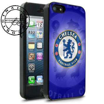Chelsea Fc Logo iPhone 4s iPhone 5 iPhone 5s iPhone 6 case, Samsung s3 Samsung s4 Samsung s5 note 3 note 4 case, Htc One Case